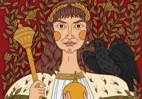 Bekecs Néptáncegyüttes: Mátyás király igazságai