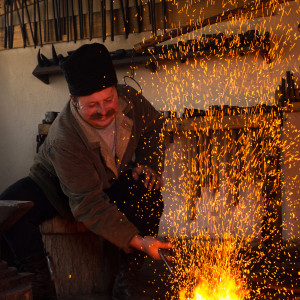 Faurarul-satului-Ciganykovacs-The-blacksmith